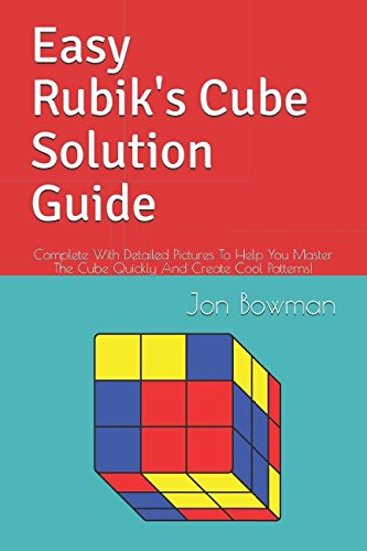 Top recommendation for rubiks easy