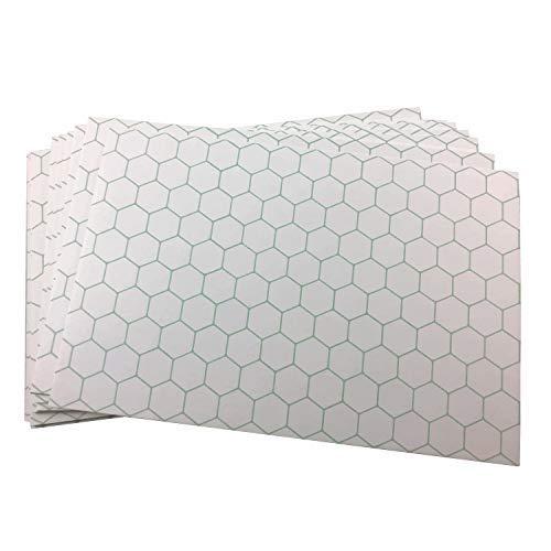 Benznote 100 cartas tarjetas para quimica organica xsr