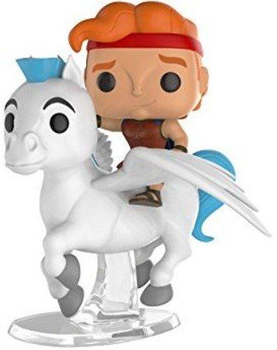 Funko Pop Ride Disney Hercules and Pegasus, Multicolor