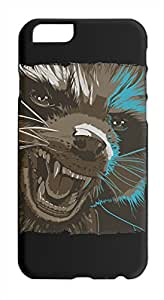 guardians of the galaxy galaxy Iphone 6 plastic case