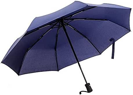 Ohuhu Auto Travel Umbrellas, Windproof, Auto Open and Close, Compact