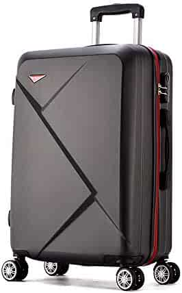 8894180d0a4b Shopping Hard - Color: 3 selected - Luggage - Luggage & Travel Gear ...