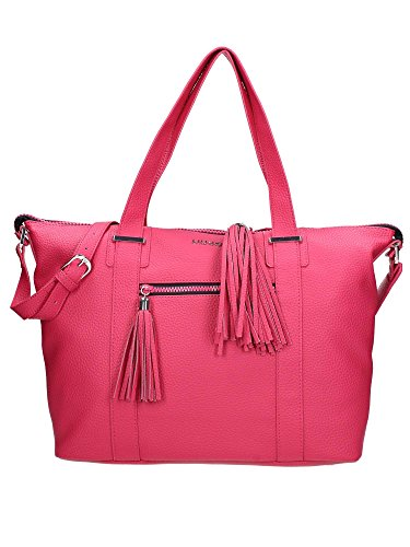 Liu Jo N16065e0086 Bolsos totes Mujer Pink