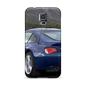 Galaxy S5 Cases Bumper Tpu Skin Covers For Bmw Z4 M Coupe Rear Angle Accessories Black Friday