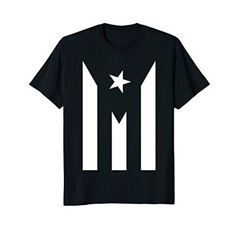 - Puerto Rico Resiste Boricua Flag Se Levanta T-Shirt Patriot