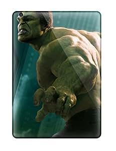 Brenda Baldwin Burton's Shop Hulk In The Avengers Awesome High Quality Ipad Air Case Skin 8612201K87006480