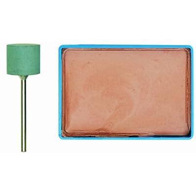 Proxxon 28285 Polishing Accessory set, 10-Piece: Home Improvement