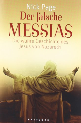 Der falsche Messias von Karl-Heinz Vanheiden