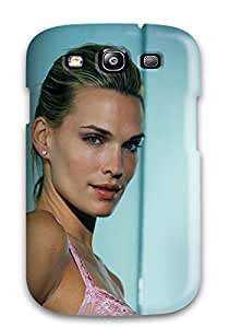 Excellent Design Molly Sims Phone Case For Galaxy S3 Premium Tpu Case