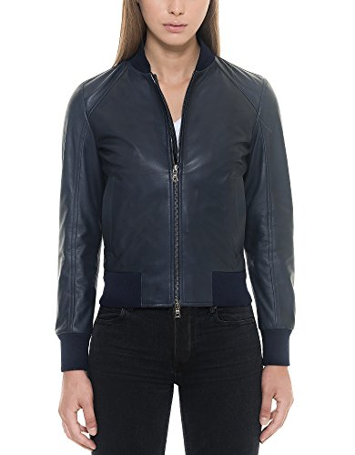 Leather Jacketd - 3