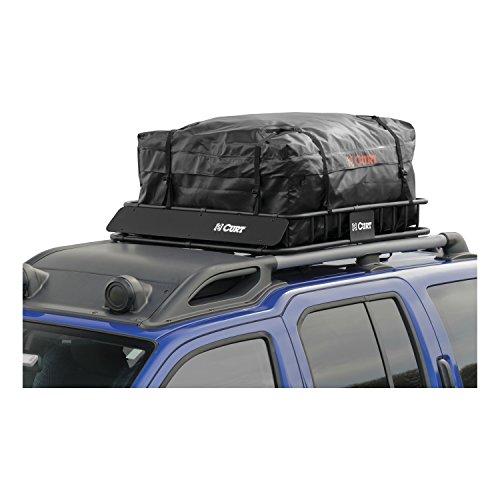 Curt Manufacturing CURT 18220 Roof Rack Cargo Bag