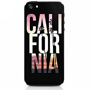 TOPAA ships in 48 hours CALL FOR NIA Letters Case for iPhone 4/4S
