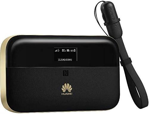 Huawei Pro 2 E5885Ls WiFi Router and Powerbank, 4G LTE, 6400mAh