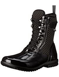 Bogs Muck Boots Womens Sidney Cravat Lace Up Waterproof Rubber 72038