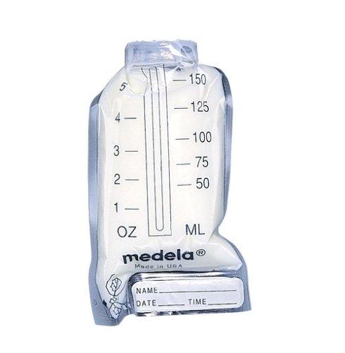 Medela Csf Breastmilk Bags - 2