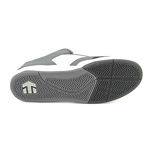ETNIES Skate Shoes Drifter Black/White/Gray