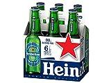 HEINEKEN Non Alcoholic Lager 6pk, 12 FZ