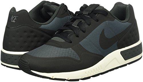separation shoes 6c222 cad16 Nike Men s Nightgazer Lw Gymnastics Shoes  Amazon.co.uk  Shoes   Bags