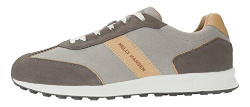 Helly Hansen Barlind, Zapatillas de Senderismo para Hombre Gris (Grey)
