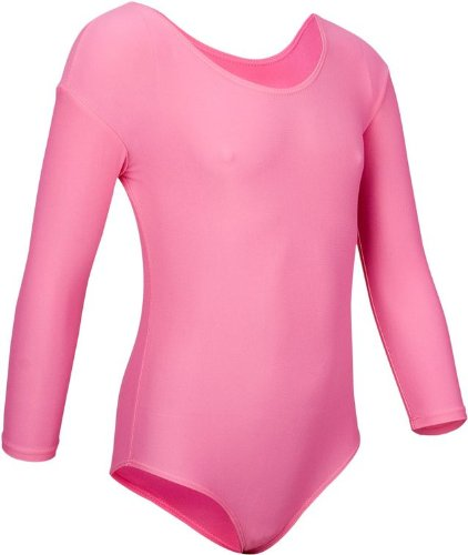 Avento Gymnastikanzug (110 - 116||pink)