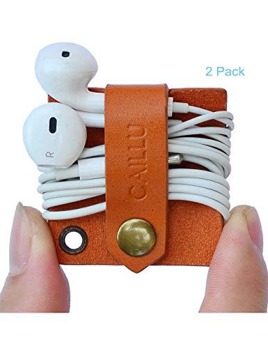 CAILLU Organizer Headphone Keychain Earphone product image