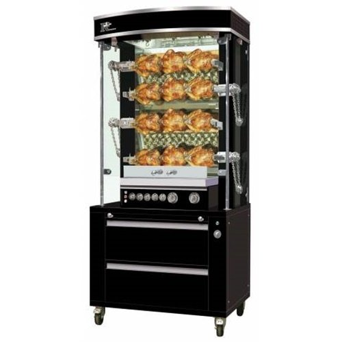 Compare Price To Commercial Rotisserie Oven Dreamboracay Com