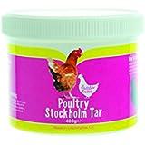 Battles Poultry Stockholm Tar 400g [Misc.]