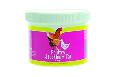 Battles Poultry Stockholm Tar 400g [Misc.] by Battles Products