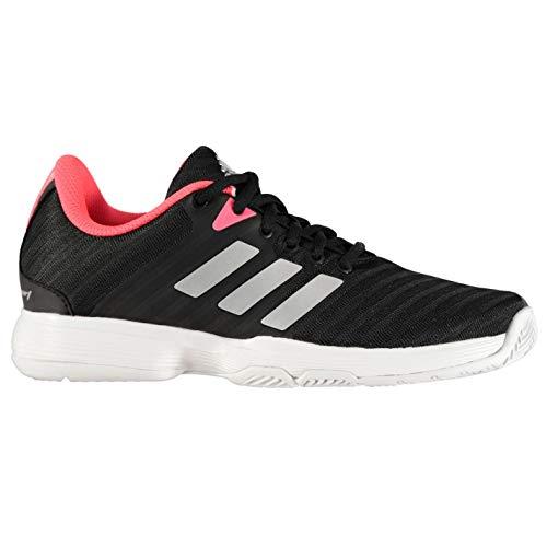 Barricade Court negro 000 W Adidas Femme Chaussures Tennis De Noir a4dnqvw
