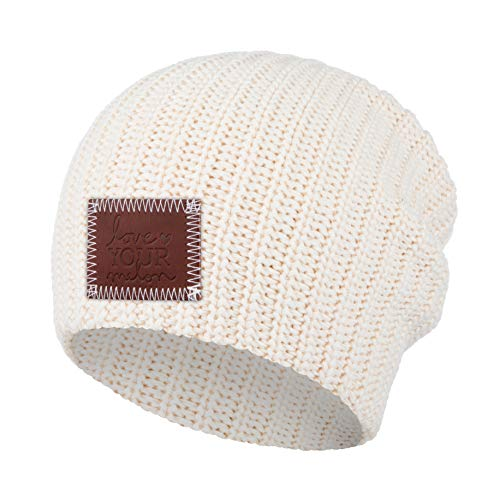 Natural Love (Love Your Melon Natural Beanie)