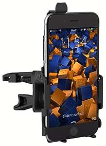 Mumbi 563 Coque de protección verter teléfono inteligente iPhone 6 Lüftungsgitterhalterung