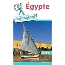 ÉGYPTE 2018-2019