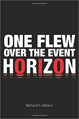Book One Flew Over The Event Horizon