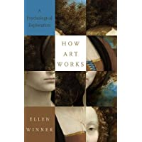 How Art Works: A Psychological Exploration