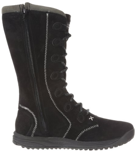 Teva Vero Boot WP Ws 8899 Damen Fashion Stiefel Schwarz (black 513)
