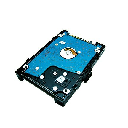 HP CB480-67911 2.5 inch printer hard drive assembly