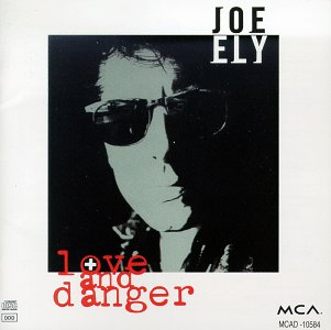 Love and Danger by Mca