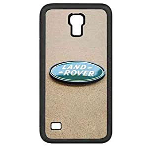 Novelty Fine Cover With Luxury Brand Logo Exquisite Case Funda Fit Para Samsung Galaxy S4 I9500 Landrover