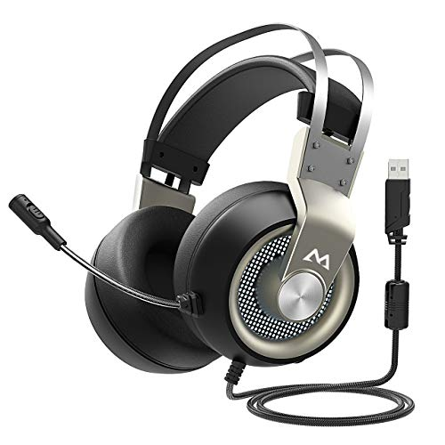Mpow Surround Headphones Over Ear Cancelling product image