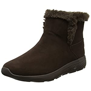 Skechers On-The-go City 2, Botas Chukka para Mujer