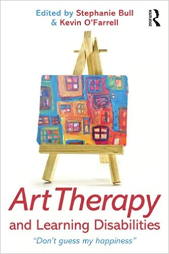 Art Therapy and Learning Disabilities: Don't guess my happiness