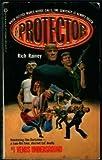 The Protector, Rich Rainey, 0523418493