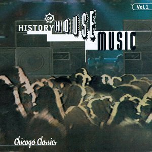 Bellecitypics just launched on in usa for Chicago house music classics