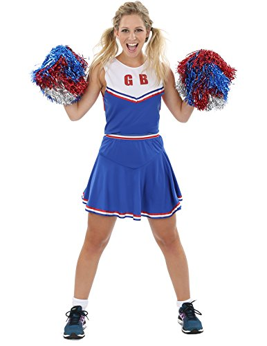 Orion Costumes Womens High School Cheerleader Uniform Costume Small - Glee Cheerleading Uniform