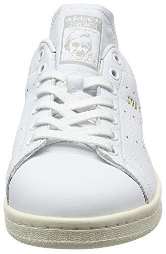 Blanc ftwbla 000 Femme Ftwbla Gracla Stan Mocassins Smith Adidas RTqOHvIn