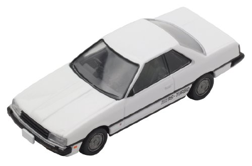 Tomica Limited Vintage LV-N85d Skyline RS Turbo (White)