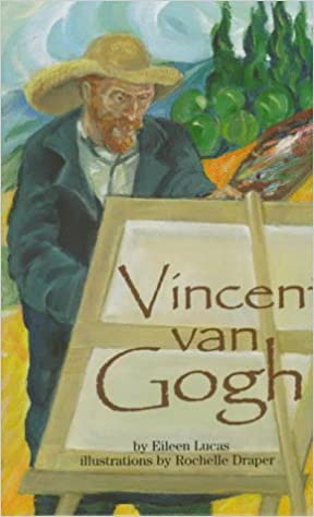 vincent van gogh on my own biographies
