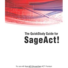 QuickStudy Guide for Sage ACT!