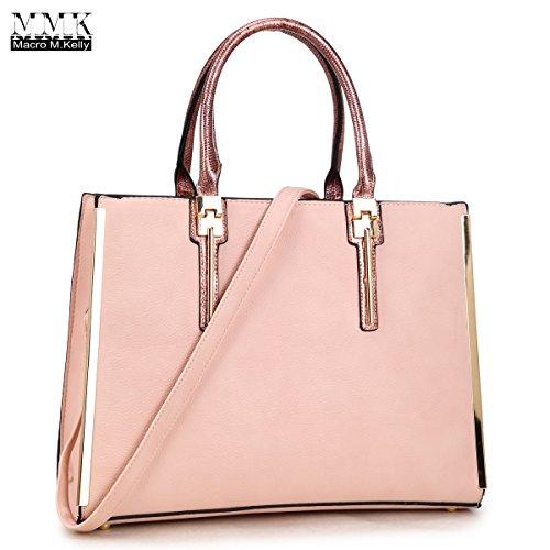 Fur Lined Shoe Bag - 4