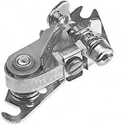 Borg Warner A120V Contact Set
